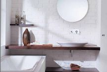 Home Decor - Bathroom / Because bathroom matters!!!