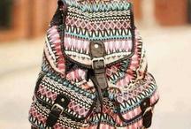 Purses, Bags, Handbags... / Many Pretty Things!!