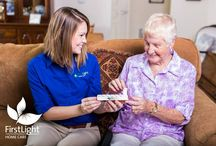 Readmission Rescue / by FirstLight Home Care