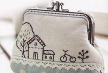 Purses-Handbags-Totes / I like purses & there are so many choices!