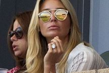 Alex Gerrard Sunglasses