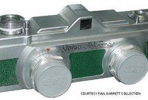 Historic photocamera
