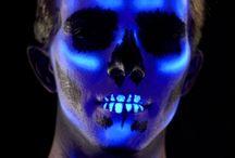 UV paints