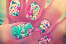 ART Nail / Uñas para decorar