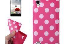 LG Optimus L9 Covers