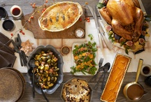 [thanksgiving food photography]  / by Kicksend