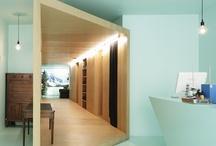 Interior 3d / Infografias 3d de interiores