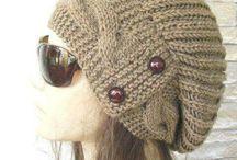 Căciuli  tricotate