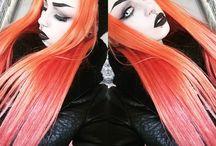 Gothic instagram accounts / #gothic #goth   girls #goth                                                                 #alternative fashion #alternative girls #dark fashion
