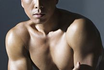 asians hot men