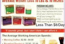 advocare / by Amie Sills