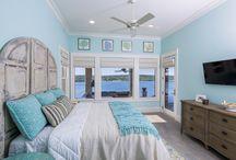 Bedroom - Sterling Custom Homes