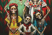 MEXICO DÌO MUERTE