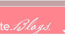 Blogs, Fonts and Clipart... Oh My!
