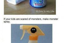 Pomysły na dziecko