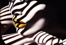creative makeup / by Nicola Taylor