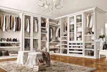 cabina armadio dressing wardroble arvestyle