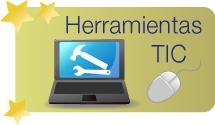Herramientas TIC / Descripciones de herramientas TIC ofreciendo ejemplos de uso dentro de proyectos eTwinning.