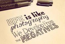 Motivation / Quote
