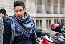 Fashion: Asian Men Hairstyles - Pompadour