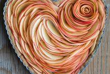 dessert cuore