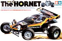 Still some of my favorite entertainment! / Vintage RC cars and great hop ups.