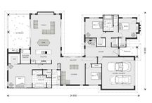House plan's