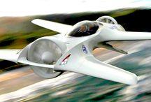 Concept Aircrafts