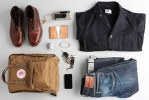 Mens Style / Men's fashion & style
