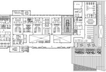 Architectural plans for the building / This section contains many architectural and construction plans for buildings all over the world and discussed, planned ground floor, first floor and all the architectural plans for the building scheme