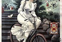 poster sepeda tua