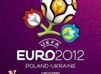 Euro 2012 by Panini