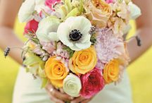 Bouquets / by Emily Edwards at Your Heart's Desire