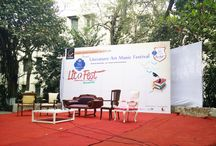 Lit-o-Fest, Mumbai 2015 / It was an honour to be the partner for Lit-o-Fest, Mumbai 2015!  It was a weekend well spent with the legends of art, music & literature at the Lit-o-Fest, Mumbai, the most edifying #festival at: Sir J.J. School of Arts & Architecture, Mumbai  on 28 Feb & 1 March 2015. #RajeshLifeSpaces #RLSLitofest #RLS www.rajeshlifespaces.com