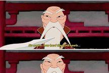Mulan memes