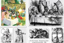 Littérature élémentaire / séquences, idées, albums, romans... pour travailler la littérature