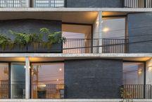byvilla fasadeinspirasjon