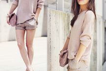 Nude-tone / Anything nudie