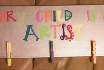 Classroom Ideas / by Cassidy Jolene