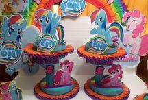 festa my little poney