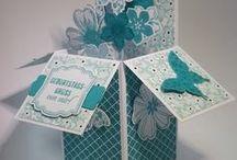 scatola porta confetti