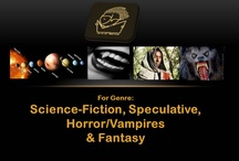 GOG! Science Fiction, Speculative, Fantasy & Horror / This board is for books in our genre Sci-Fi, Fantasy, Speculative, Horror & Vampires / Lycans ... lore and mythology!  ...... (Books you have read (and loved!) OR books you want to suggest to your fellow members).