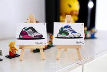 Fashion, Art, Lifestyle - Sneaker-Zimmer.de