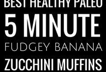 Gluten free recipes/info