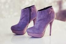 Purple passion / by Sherine Paul