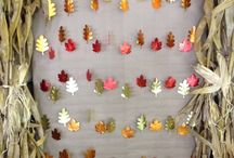 Fall Block Party / by Lindsey Neely