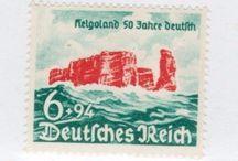 Superfleas postage stamps