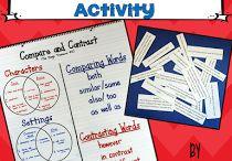 School - Compare & Contrast
