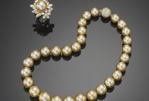 South Sea Pearls / Assael purveys the finest South Sea cultured pearls. Assael chooses to sell only naturally colored saltwater cultured South Seas pearls.