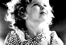 Shirley Temple / by Lucie Dodd